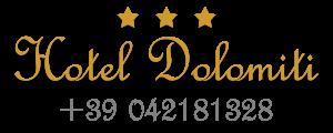 Hotel Dolomiti Caorle Venezia Italy