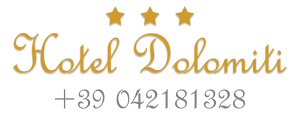 de - Hotel Dolomiti Caorle Venedig